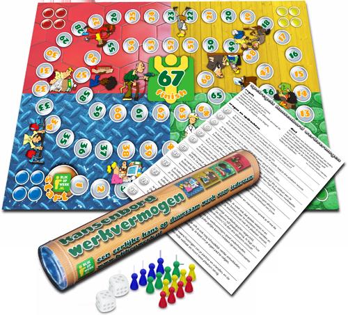 Extreem Fortuna Speelkaarten: Bedrukte memo-spellen met uw eigen afbeeldingen. @KR24